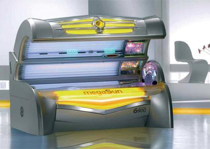 MegaSun 6900
