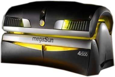 solarium-megasun-4500-sp