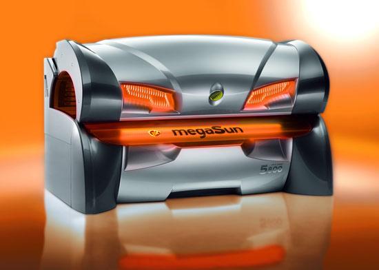 solarium-megasun-5800