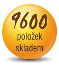 9600 položek skladem
