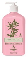 Australian Gold Hemp Nation® Watermelon Lemonade 535 ml - VÝPRODEJ