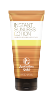 Australian Gold Instant Sunless Lotion 177 ml