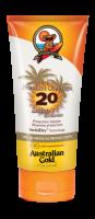 Australian Gold Premium Coverage SPF 20 Lotion 177 ml