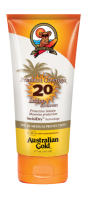 Australian Gold Premium Coverage SPF 20 Lotion 177 ml - VÝPRODEJ