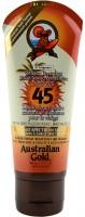 Australian Gold Premium Coverage SPF 45 Sheer Faces BRONZER 88 ml