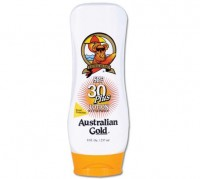 Australian Gold SPF 30 Plus Lotion 237 ml - VÝPRODEJ