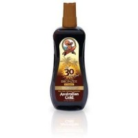 Australian Gold SPF 30 spray GEL s BRONZEREM 237 ml