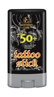 Australian Gold Tattoo Stick SPF 50+  14 g