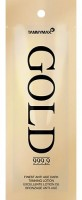 Gold 999,9  Finest Anti Age Tanning Lotion 15 ml