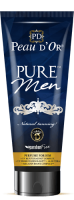 Peau d'Or Pure Men 250 ml - SUPER AKCE