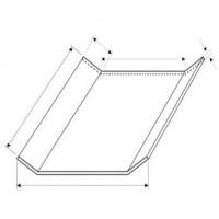 plexiskla (akrylové desky) UWE