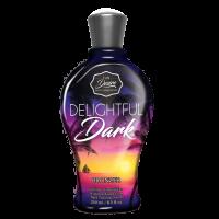 Tan Desire Delightful Dark 250 ml - AKČNÍ NABÍDKA