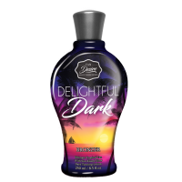 Tan Desire Delightful Dark 250 ml - VÝPRODEJ