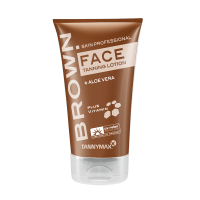 Tannymaxx Brown Face Tanning Lotion 50 ml