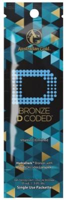 Australian Gold Bronze D Coded 15 ml - VÝPRODEJ