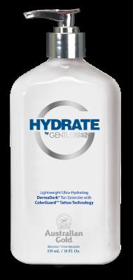 Australian Gold G Gentlemen Hydrate 535 ml