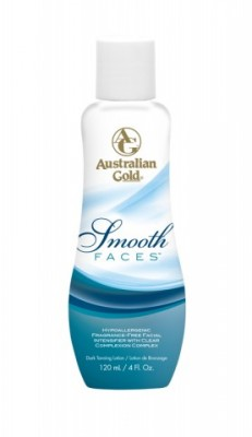 Australian Gold Smooth Faces 118 ml