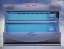 Ergoline 600 ultra turbo power