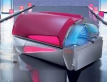 Ergoline Open Sun 550 Turbo Power