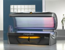 MegaSun 3500