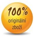 100% originální zboží