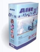 AFIT - ovládání solárií pomocí PC