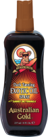 Australian Gold Dark Tanning Exotic Oil Spray 237 ml - VÝPRODEJ