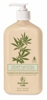 Australian Gold Hemp Nation® Toasted Coconut & Marhsmallow  535 ml
