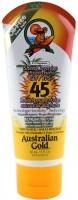 Australian Gold Premium Coverage SPF 45 Sheer Faces 88 ml