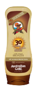 Australian Gold SPF 30 Lotion + bronzer 237 ml