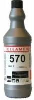 Cleamen 570 DEZI S