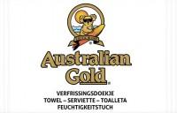 Osvěžující ubrousek Australian Gold
