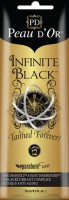 Peau d'Or Infinite Black 15 ml - VÝPRODEJ