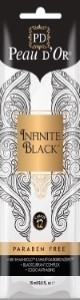Peau d'Or Infinite Black 15 ml