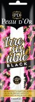 Peau d'Or Irresistible Black 15 ml