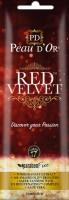 Peau d'Or Red Velvet  15 ml  - AKCE