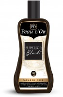 Peau d'Or Superior Black 250 ml - AKCE