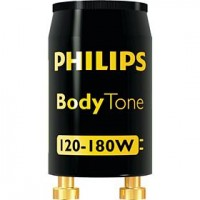 Philips Body Tone 120-180 W/230-240 V