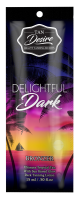 Tan Desire Delightful Dark 15 ml