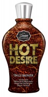 Tan Desire Hot Desire 250 ml - VÝPRODEJ