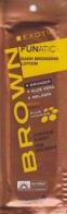 Tannymaxx Brown Exotic Funatic Dark Bronzing Lotion 15 ml