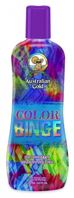 Australian Gold Color Binge 250 ml - VÝPRODEJ