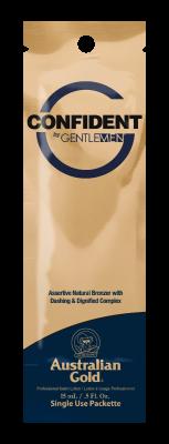 Australian Gold G Gentlemen Confident 15 ml - VÝPRODEJ