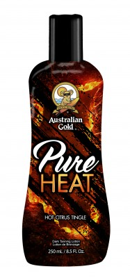 Australian Gold Pure Heat 250 ml - AKCE
