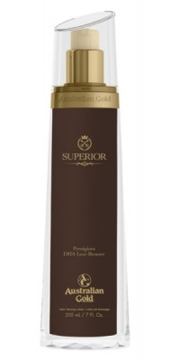 Australian Gold Superior DHA Luxe Bronzer 205 ml