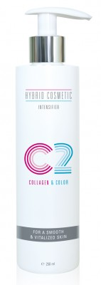 C2 Colagen/color Intensifier 250 ml - SUPER AKCE Ergoline