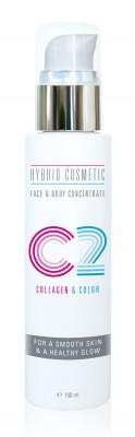 C2 Colagen/color koncentrát 150 ml Ergoline