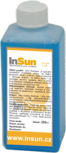 Desinfekce INSUN pro solária Fresh 1:39 - BONUSOVÁ AKCE 1+1 zdarma