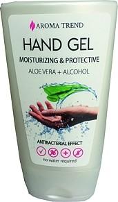 Dezinfekční gel na ruce 100 ml - AKCE