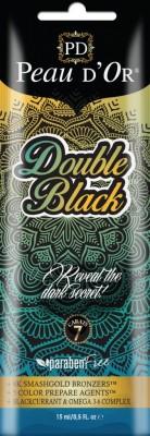 Peau d'Or Double Black 15 ml - SUPER AKCE